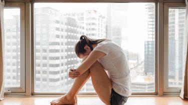dealing with low self esteem