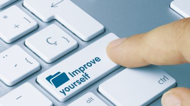 improving yourself
