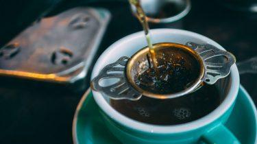 natural teas