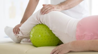 physical therapy exercise program
