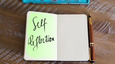 self reflective questions