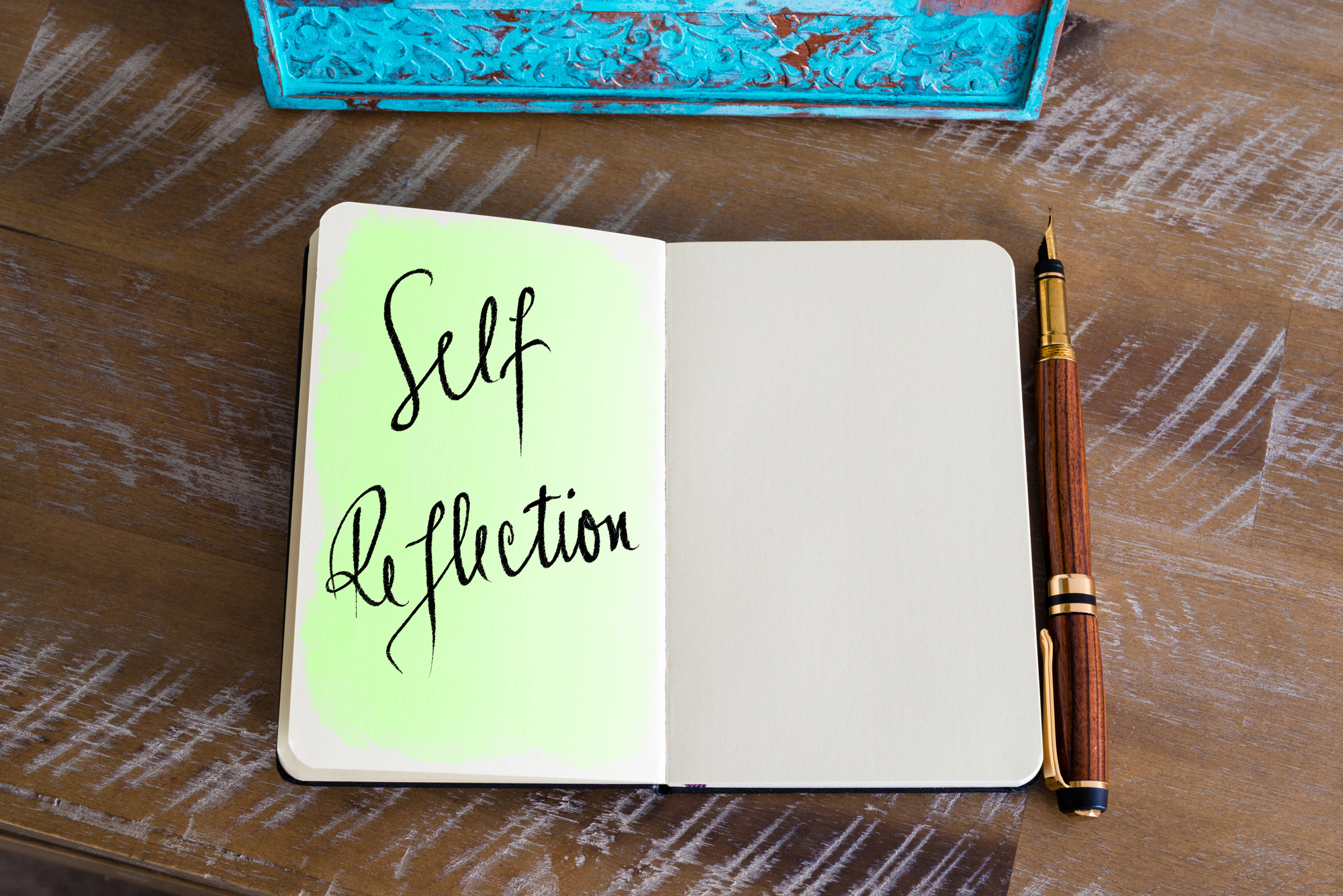 self reflective humble practice questions reflection tips office yourself leader leaders organization change busy simple ask help improvement