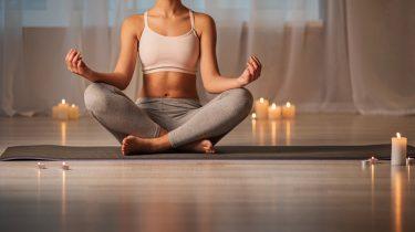 start a meditation practice